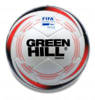 FBPF-9157 Мяч футбольный GREEN HILL PRONTO (FIFA approved)